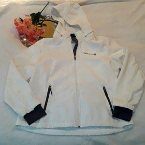 Free Country Jacket White XL